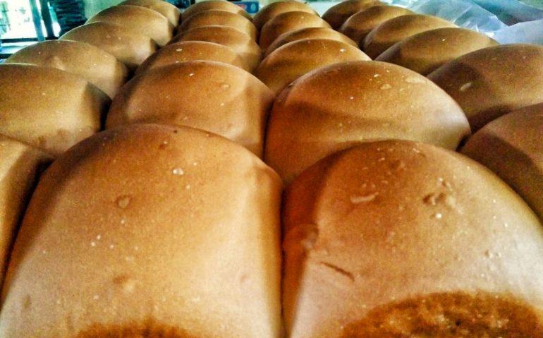 新发面包厂